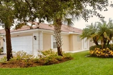 10822 SW Elsinore Drive, Port Saint Lucie, FL 34987 - MLS#: RX-10429538