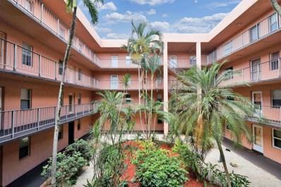 2861 Somerset Drive UNIT 209, Lauderdale Lakes, FL 33311 - MLS#: RX-10429544