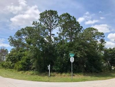 1650 SW Buffum Lane, Port Saint Lucie, FL 34984 - MLS#: RX-10429546