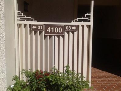 4100 Tivoli Court UNIT 107, Lake Worth, FL 33467 - MLS#: RX-10429559