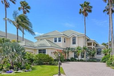 2878 SE Dune Drive, Stuart, FL 34996 - MLS#: RX-10429606
