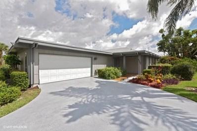 6705 Eastpointe Pines Street, West Palm Beach, FL 33418 - MLS#: RX-10429629