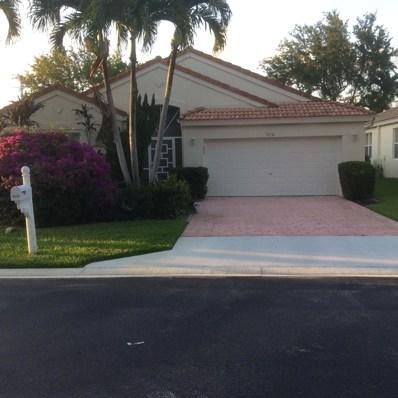 9636 Arbor View Drive N, Boynton Beach, FL 33437 - #: RX-10429632