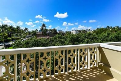 227 Brazilian Avenue UNIT 3 G, Palm Beach, FL 33480 - #: RX-10429639