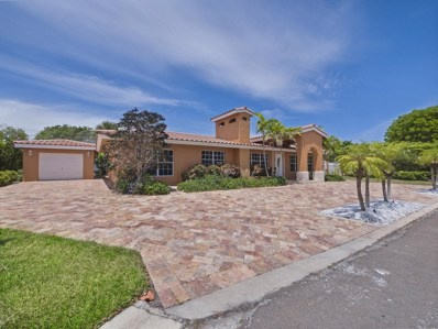 251 Linda Lane, West Palm Beach, FL 33405 - MLS#: RX-10429677