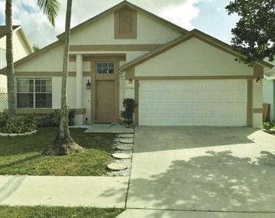 5180 Foxhall Drive N, West Palm Beach, FL 33417 - MLS#: RX-10429697