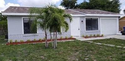 10139 Yeoman Lane, Royal Palm Beach, FL 33411 - MLS#: RX-10429708