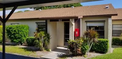 6006 Indrio Road UNIT 2, Fort Pierce, FL 34951 - MLS#: RX-10429712