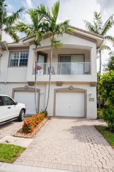 3175 Laurel Ridge Circle, Riviera Beach, FL 33404 - MLS#: RX-10429726