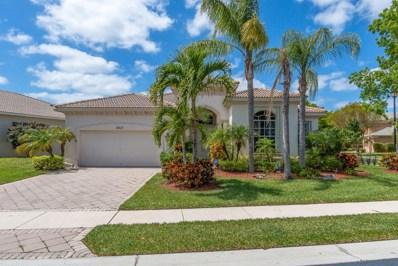 6421 Garden Court, West Palm Beach, FL 33411 - MLS#: RX-10429736