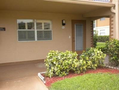 647 Flanders N, Delray Beach, FL 33448 - MLS#: RX-10429754