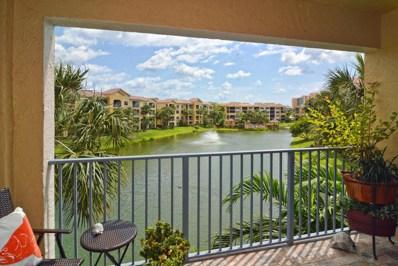 300 Uno Lago Drive UNIT 302, Juno Beach, FL 33408 - MLS#: RX-10429764