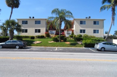 302 Lake Osborne Drive UNIT 29, Lake Worth, FL 33461 - MLS#: RX-10429769