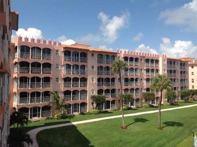 1040 Banyan Road UNIT 106c, Boca Raton, FL 33432 - MLS#: RX-10429783