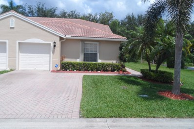 2060 Misty Shores Way, West Palm Beach, FL 33411 - #: RX-10429784