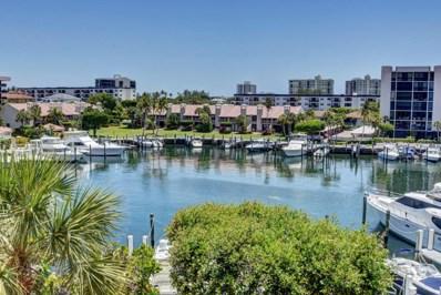 2707 N Ocean Boulevard UNIT D403, Boca Raton, FL 33431 - MLS#: RX-10429820