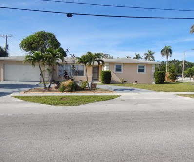 1209 N Australian Avenue, West Palm Beach, FL 33401 - MLS#: RX-10429845