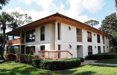 158 Brackenwood Road UNIT 158, Palm Beach Gardens, FL 33418 - MLS#: RX-10429903