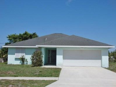 12043 SE Juno Crescent, Hobe Sound, FL 33455 - MLS#: RX-10429909