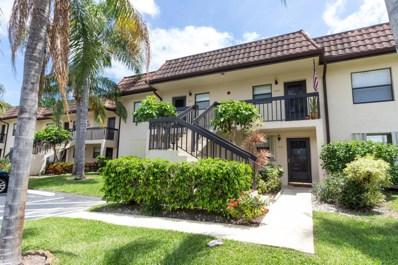 7190 Golf Colony Court UNIT 205, Lake Worth, FL 33467 - MLS#: RX-10429942