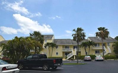 5599 NE Gulfstream Way, Stuart, FL 34996 - MLS#: RX-10429943