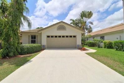 4156 Manor Forest Trail, Boynton Beach, FL 33436 - MLS#: RX-10429944