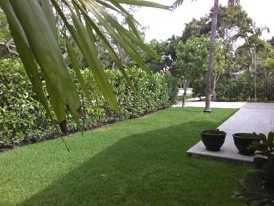 736 N Victoria Park Road, Fort Lauderdale, FL 33304 - MLS#: RX-10429948