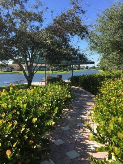 155 Berkshire G, West Palm Beach, FL 33417 - MLS#: RX-10429970