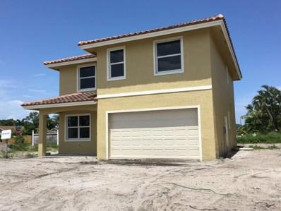 3916 La Rambla, Greenacres, FL 33467 - MLS#: RX-10429990