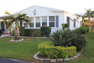 235 Sea Conch Place, Fort Pierce, FL 34982 - MLS#: RX-10429992