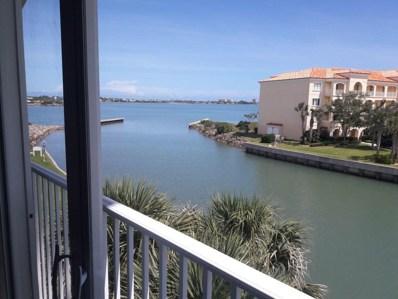 5 Harbour Isle Drive E UNIT 304, Fort Pierce, FL 34949 - MLS#: RX-10429993
