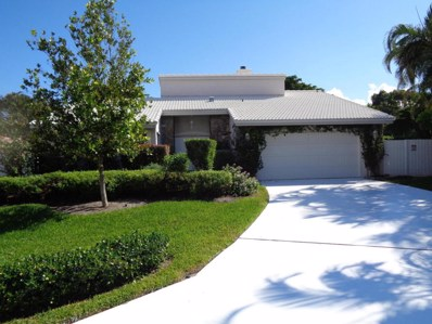 6910 NW 2nd Terrace, Boca Raton, FL 33487 - MLS#: RX-10430022