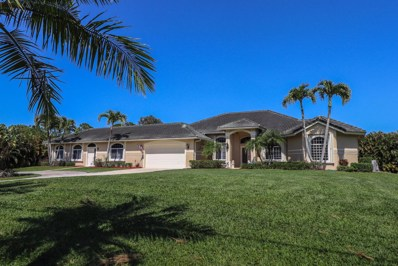 15268 75th Avenue N, Palm Beach Gardens, FL 33418 - MLS#: RX-10430031