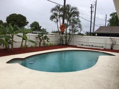 5118 El Claro Circle, West Palm Beach, FL 33410 - MLS#: RX-10430034