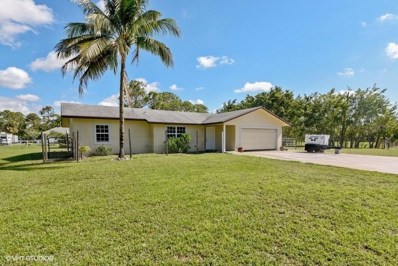 15247 94th Street N, West Palm Beach, FL 33412 - MLS#: RX-10430062