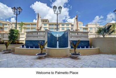 99 SE Mizner Boulevard UNIT 505, Boca Raton, FL 33432 - MLS#: RX-10430065