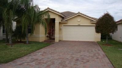 1305 SE Fleming Way, Stuart, FL 34997 - MLS#: RX-10430066