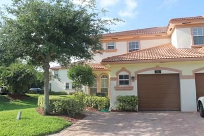 16170 Poppyseed Circle UNIT 901, Delray Beach, FL 33484 - MLS#: RX-10430102