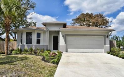 3067 SW 17 Street, Fort Lauderdale, FL 33312 - MLS#: RX-10430112