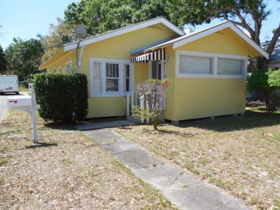 1111 Delaware Avenue, Fort Pierce, FL 34950 - #: RX-10430138