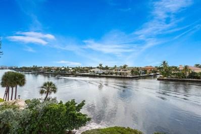 2150 S Ocean Boulevard UNIT 7-D, Delray Beach, FL 33483 - MLS#: RX-10430144