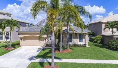 2235 Ridgewood Circle, Royal Palm Beach, FL 33411 - MLS#: RX-10430158