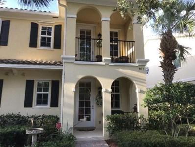 157 Rivinia Drive, Jupiter, FL 33458 - MLS#: RX-10430240