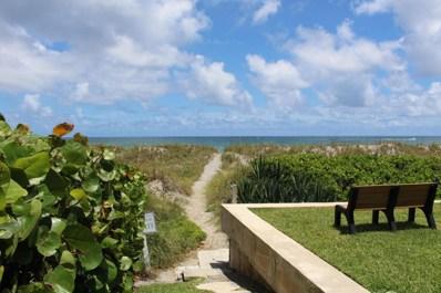 1920 S Ocean Boulevard UNIT 2-F, Delray Beach, FL 33483 - MLS#: RX-10430255
