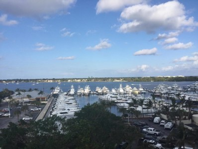 123 Lakeshore Drive UNIT 745, North Palm Beach, FL 33408 - MLS#: RX-10430325