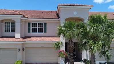 2149 SW Cape Cod Drive, Port Saint Lucie, FL 34953 - MLS#: RX-10430336
