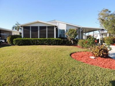3804 Meadowlark Circle, Port Saint Lucie, FL 34952 - MLS#: RX-10430396