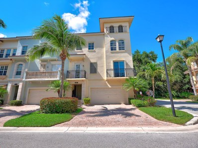 2652 Ravella Lane, Palm Beach Gardens, FL 33410 - MLS#: RX-10430407