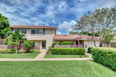 28 Southport Lane UNIT #D, Boynton Beach, FL 33436 - MLS#: RX-10430434