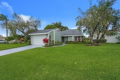 6685 S Pine Court, West Palm Beach, FL 33418 - MLS#: RX-10430450